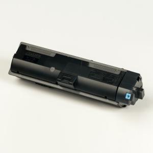 Auf dem Bild sehen Sie den Artikel TK-1170 von Kyocera/Mita. Dieses Toner Modell eignet sich für die Wiederaufbereitung und wird daher zum Recycling angekauft.