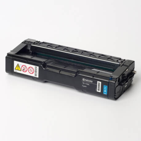 Kyocera/Mita made the Toner type TK-150