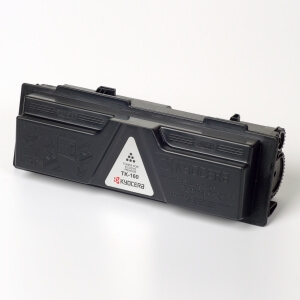 Kyocera/Mita made the Toner type TK-160