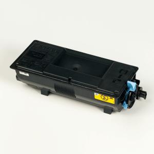 Auf dem Bild sehen Sie den Artikel TK-3170 von Kyocera/Mita. Dieses Toner Modell eignet sich für die Wiederaufbereitung und wird daher zum Recycling angekauft.