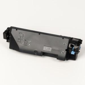 Auf dem Bild sehen Sie den Artikel TK-5270 von Kyocera/Mita. Dieses Toner Modell eignet sich für die Wiederaufbereitung und wird daher zum Recycling angekauft.