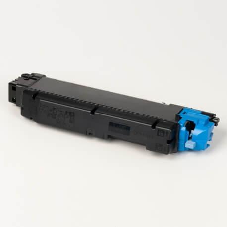 Auf dem Bild sehen Sie den ArtikelTK-5280 von Kyocera/Mita. Dieses Toner Modell eignet sich für die Wiederaufbereitung und wird daher zum Recycling angekauft.