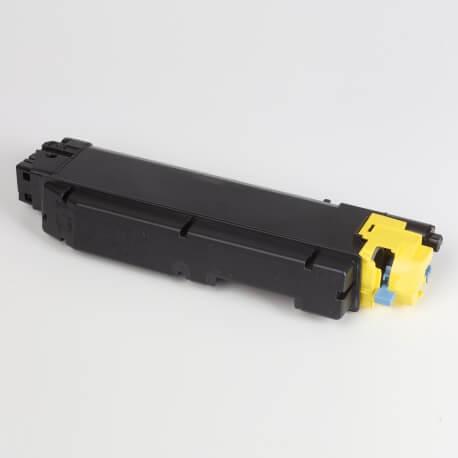 Auf dem Bild sehen Sie den ArtikelTK-5290 von Kyocera/Mita. Dieses Toner Modell eignet sich für die Wiederaufbereitung und wird daher zum Recycling angekauft.