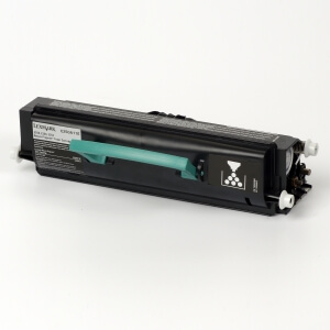 Lexmark made the Toner type 0E250A11E/A21E