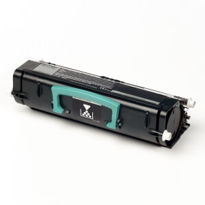 Lexmark made the Toner type 0E260A11E/A21E