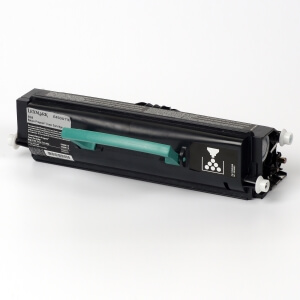Lexmark made the Toner type 0E450A11E/A21E