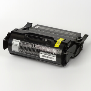 Lexmark made the Toner type 0T650A11E/A21E