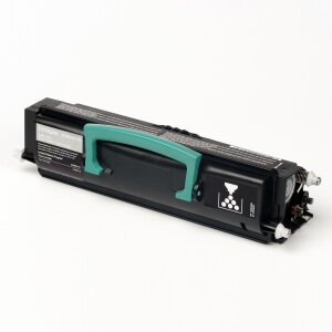 Lexmark made the Toner type 0X340A31E/H31E