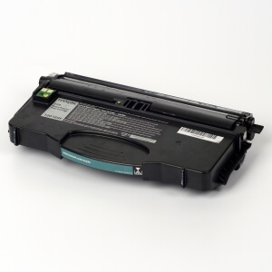 Lexmark made the Toner type 12016SE