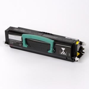 Auf dem Bild sehen Sie den Artikel 24016SE von Lexmark. Dieses Toner Modell eignet sich für die Wiederaufbereitung und wird daher zum Recycling angekauft.