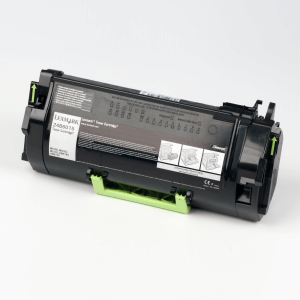 Lexmark made the Toner type 24B6015