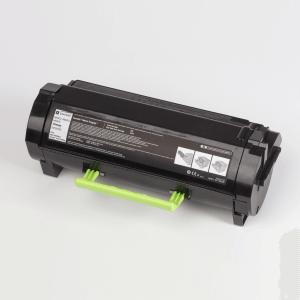 Auf dem Bild sehen Sie den Artikel 51B2000 von Lexmark. Dieses Toner Modell eignet sich für die Wiederaufbereitung und wird daher zum Recycling angekauft.