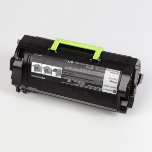 Lexmark made the Toner type 53B2x00