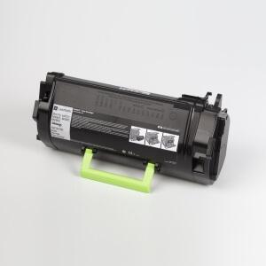 Lexmark made the Toner type 62D2H00/0E