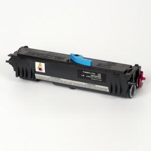 Auf dem Bild sehen Sie den Artikel 1710566/67-002 von Konica Minolta. Dieses Toner Modell eignet sich für die Wiederaufbereitung und wird daher zum Recycling angekauft.
