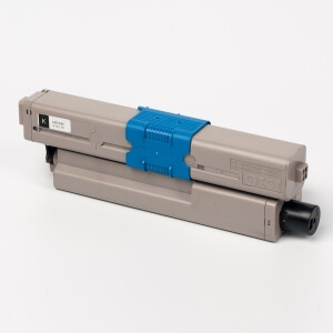 OKI made the Toner type 44973533-536