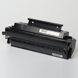 Auf dem Bild sehen Sie den Artikel UG3380 von Panasonic. Dieses Toner Modell eignet sich für die Wiederaufbereitung und wird daher zum Recycling angekauft.