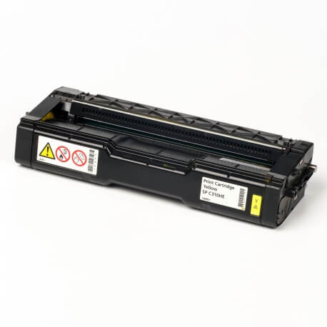 Ricoh made the Toner type 406479-82