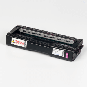 Ricoh made the Toner type 407716-19
