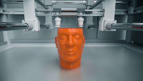 3D Druckern gehört die Zukunft - die Geschichte und Möglichkeiten der neuen Drucktechnologie