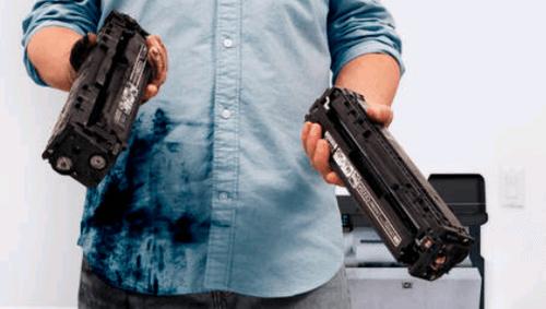 Achtung, Fälschung! Produktpiraterie bei Druckerpatronen und Tonerkartuschen
