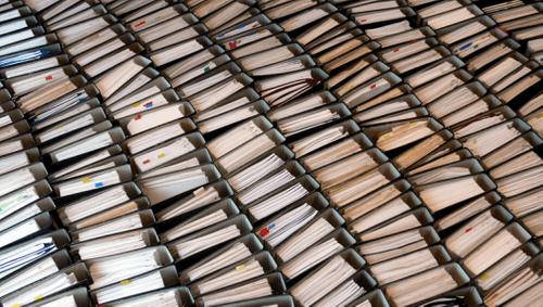 Das papierlose Büro - hat diese Vision Zukunft oder warum drucken wir so viel?