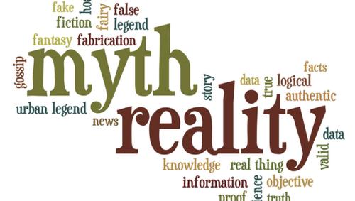 Der Abfall und die Mythen: Die häufigsten Fragen, rund um die Müllentsorgung