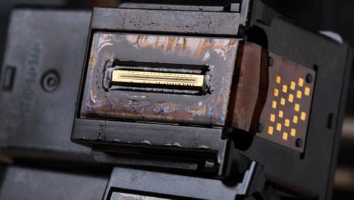 Wir erklären die Funktionsweise von Tintenpatronen - So kommt die Farbe aufs Papier