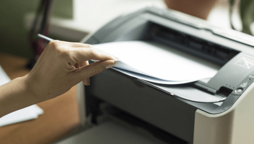 Drucker-Firmware-Update installieren - So geht es