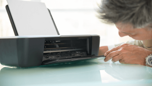 Drucker unter Windows 10 einrichten