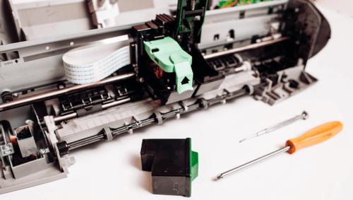 Druckerpflege Tipps