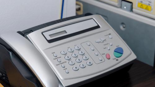 Faxgeräte: noch immer sinnvoll oder Relikt vergangener Zeiten?