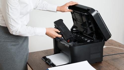 Gebrauchten Drucker kaufen - lohnt sich das?