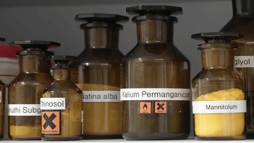 Gefährliche Schadstoffe in Billig-Tonern aus Fernost gefunden