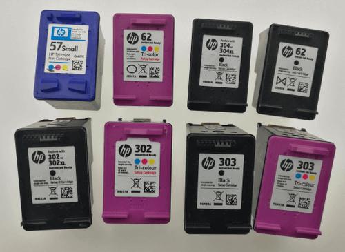 Instant-Ink- und Setup-Patronen: Wo liegt der Unterschied zu herkömmlichen Druckerpatronen?