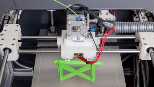 LEGO Steine aus dem 3D-Drucker?