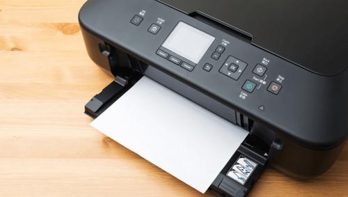 Multifunktionsdrucker - die All-In-One Lösung fürs Büro
