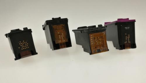 Resetter und kompatible Chips