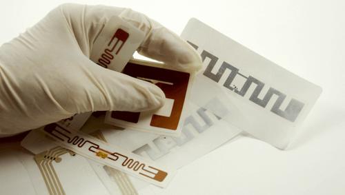 RFID-Druck: alles Wichtige zur Technologie und ihren Einsatzbereichen