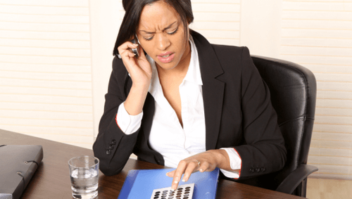 Stress im Job - Gründe und Bewältigungsstrategien