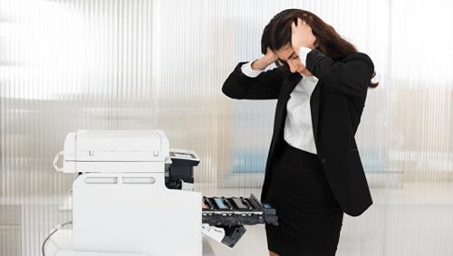 Teure Druckerpatronen: Welcher Drucker druckt am günstigsten?