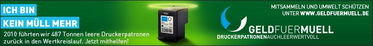 Druckerpatronen | Tintenpatronen | Tonerkartuschen | Ankauf und Recycling